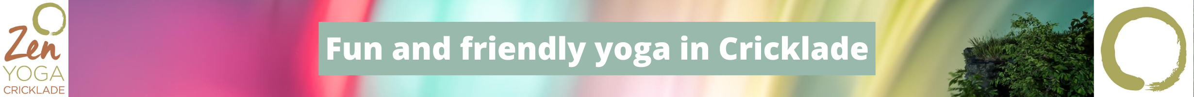 Zen Yoga Cricklade ~ fun and friendly local yoga