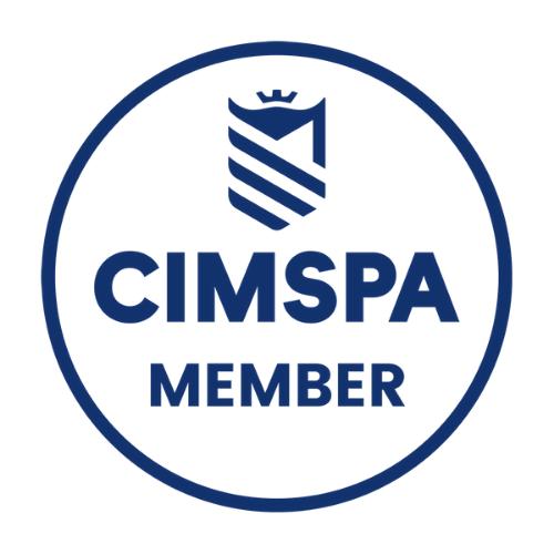 Member of CIMSPA